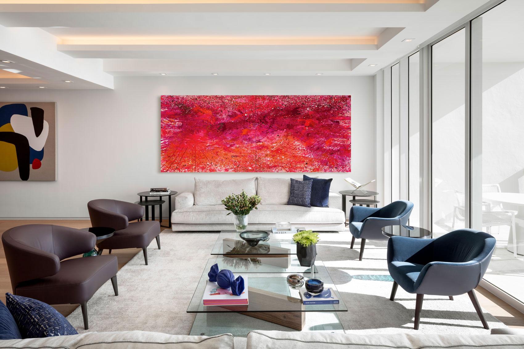 City apartment total renovation by Tamara Feldman