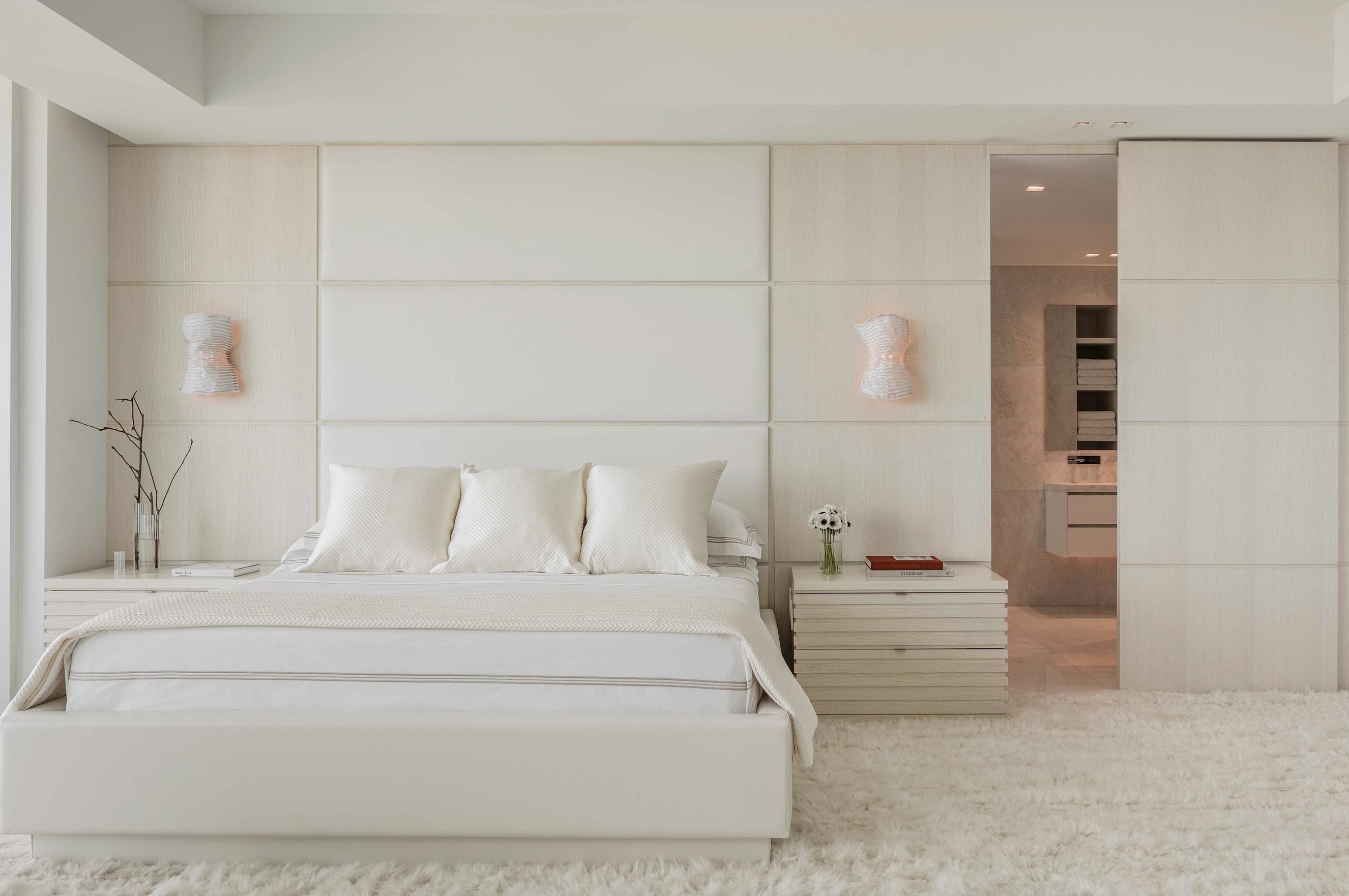 Tamara Feldman designs Ocean 2000 residence