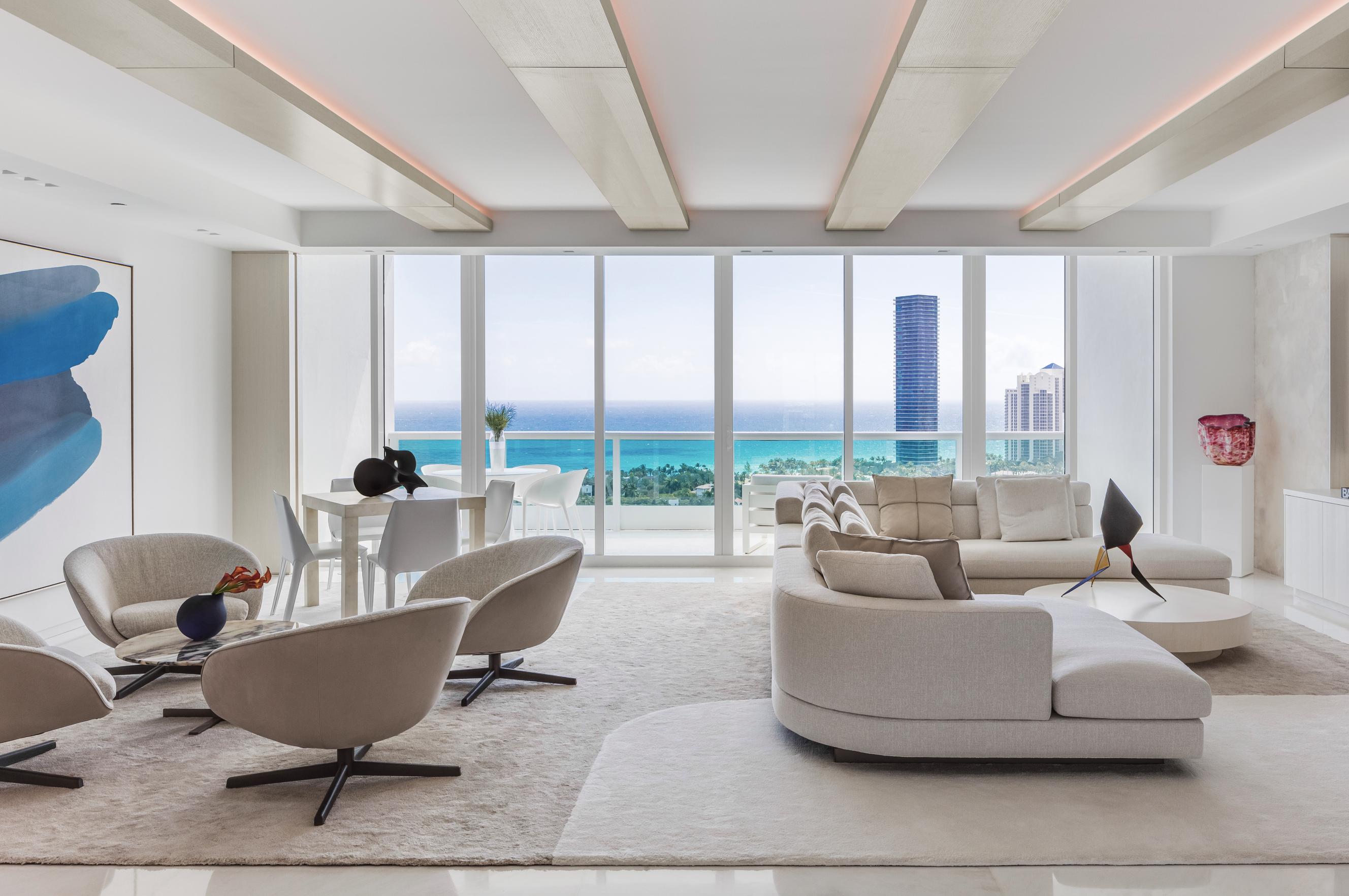 Interior Design by Tamara Feldman